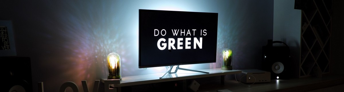 Utiliser un témoin pour encourager les comportements écologiques
